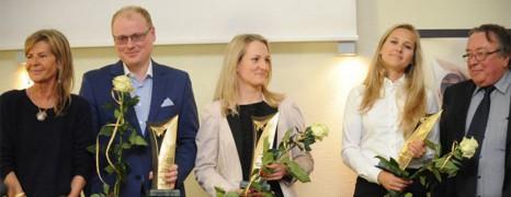 Nagroda Zaufania Złoty OTIS / zlotyotis.pl